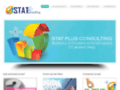 Stat+ Consulting